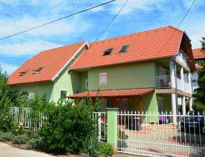 Apartman Zöldhorgász profil képe - Balatonfüred