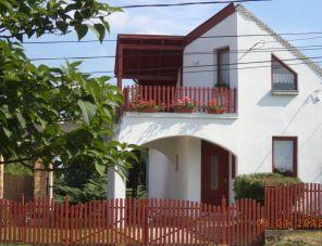 Apartmanház Zamárdi profil képe - Zamárdi