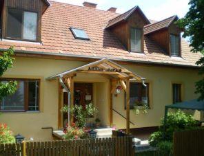 Arany Patkó Apartmanház profil képe - Hajdúszoboszló