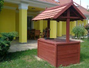 Arany Tisza Vendégház profil képe - Poroszló