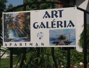 ART Galéria profil képe - Gyenesdiás