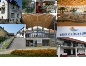 Büki Vendégház profil képe - Bük
