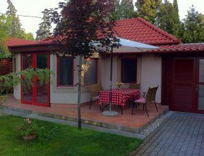 Babó ház profil képe - Balatonlelle