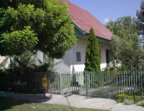 Babarczi Üdülőház profil képe - Kiskunmajsa