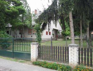 Balatonparti Szállás profil képe - Balatonberény