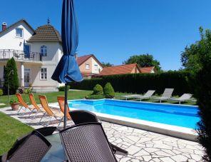 Barta Apartmanház profil képe - Balatonboglár