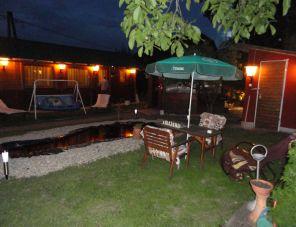 Becse Apartman profil képe - Szigetbecse