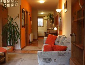 Belváros-apartman profil képe - Eger