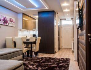 Belvárosi Apartman profil képe - Cegléd