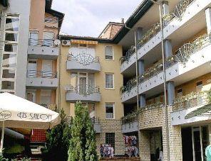 Belvárosi Apartman profil képe - Hévíz