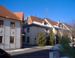 Belvárosi Apartman profil képe - Kőszeg