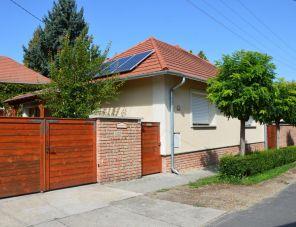 Belvárosi Apartmanház profil képe - Gyula