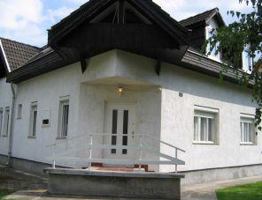 Bogácsi Ház profil képe - Bogács
