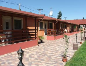Boglárka Apartmanházak profil képe - Mezőkövesd