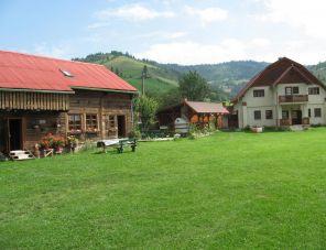 Boglárka Vendégház profil képe - Gyimesközéplok