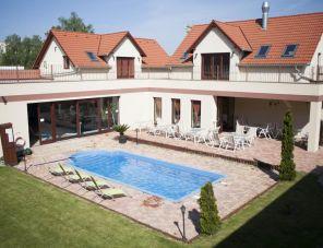 Boni Családi Wellness Hotel profil képe - Zalakaros