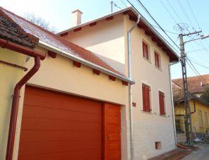 Borudvar II. profil képe - Tokaj
