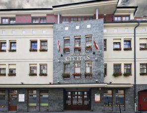 Boutique Hotel Civitas profil képe - Sopron