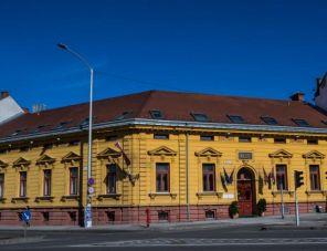 Boutique Hotel Sopianae profil képe - Pécs