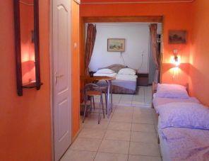 Bráder Apartman profil képe - Zamárdi