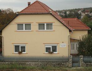 Brassó Vendégház profil képe - Szilvásvárad