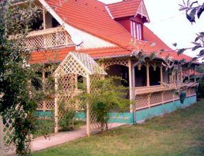 Carlo ház profil képe - Kőröshegy
