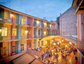 Casa de la Musica Hostel profil képe - Budapest