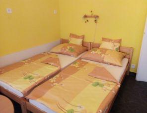Centrum Minilux Apartman profil képe - Balatonboglár