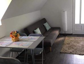 Cibuka Apartman profil képe - Hajdúszoboszló