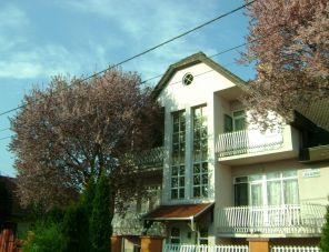 Ciprus1 Apartman profil képe - Hajdúszoboszló