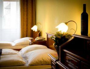 City Hotel UNIO*** profil képe - Budapest