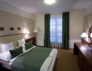 Club Regatta Minihotel profil képe - Balatonlelle