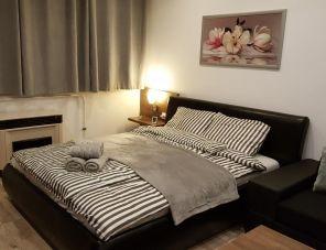 Comfort Zone Apartman profil képe - Pásztó