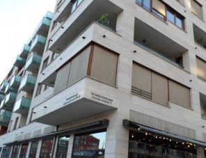 Corvin Fontana Apartmanok profil képe - Budapest
