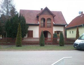 Csalogány Vendégház profil képe - Kiskunmajsa