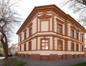 Csanabella Apartman House profil képe - Szeged