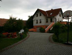 Csendvölgyi Falusi Vendégház profil képe - Németbánya