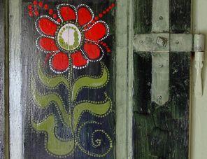 Cserépmadár szállás és Csinyálóház profil képe - Velemér