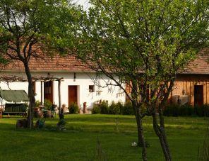 Cseri Porta profil képe - Szalafő