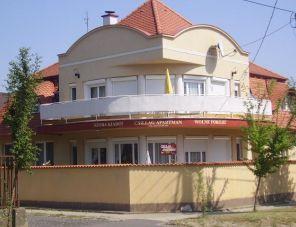 Csillag Apartman profil képe - Hajdúszoboszló