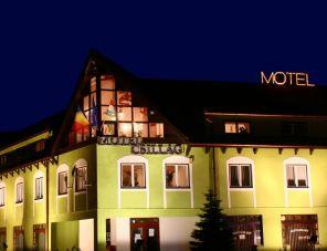 Csillag Motel profil képe - Csíkszereda