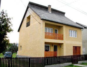Dédestapolcsányi Vendégház profil képe - Dédestapolcsány
