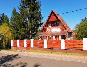 Deák Vendégház profil képe - Parádsasvár