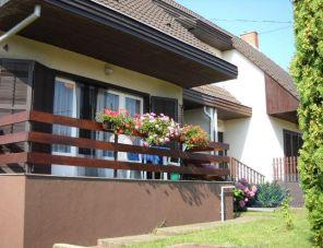 Dobos Vendégház profil képe - Tiszafüred