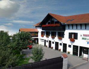 Dojna & Jenő panzió profil képe - Marosvásárhely