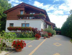 Drávecz Apartman profil képe - Balatonlelle