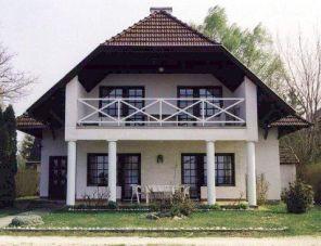 Endrődi Apartmanház profil képe - Szántód