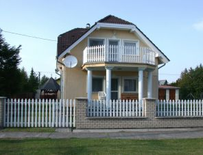 Erdősor Apartmanok profil képe - Balatonmáriafürdő