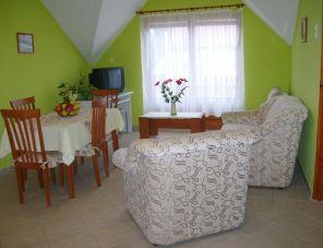 Erzsóka Apartman profil képe - Hajdúszoboszló