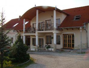 Európa Vendégház profil képe - Zalaegerszeg